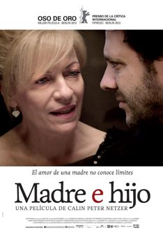 Película: Madre e hijo