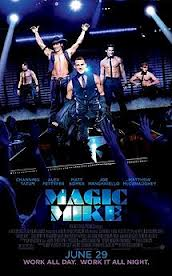 Película: Magic Mike