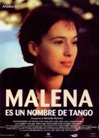 Película: Malena es un nombre de tango