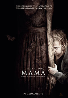 Película: Mamá