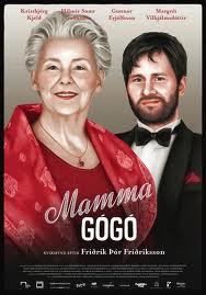 Película: Mamma Gógó