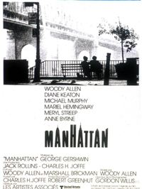 Película: Manhattan