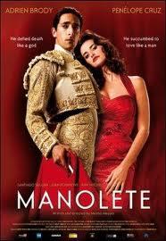 Película: Manolete