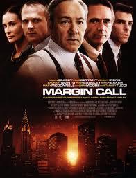 Película: Margin Call