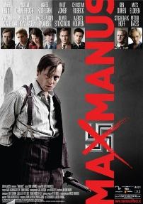 Película: Max Manus