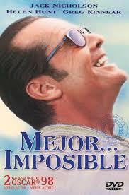 Película: Mejor... imposible
