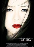 Película: Memorias de una geisha
