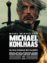 Película: Michael Kohlhaas