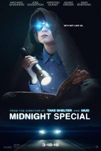 Película: Midnight special