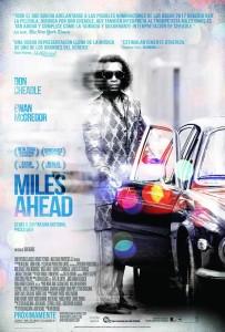 Película: Miles ahead