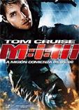 Película: Mission: Impossible III