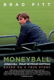 Película: Moneyball: Rompiendo las reglas