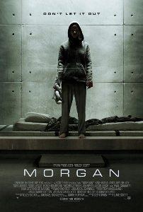 Película: Morgan