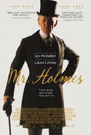 Película: Mr. Holmes