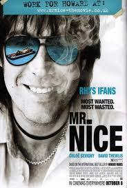 Película: Mr. Nice
