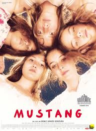 Película: Mustang