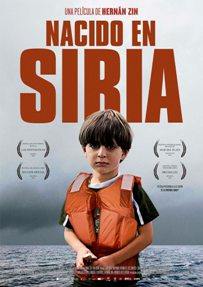 Película: Nacido en Siria