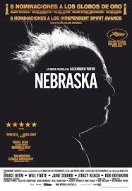 Película: Nebraska