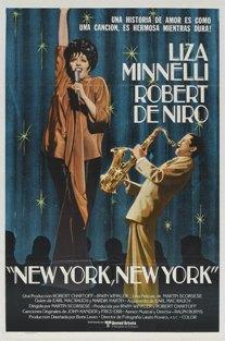 Película: New York, New York