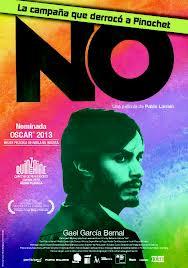 Película: No