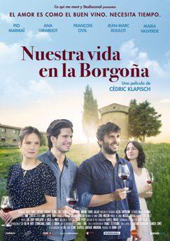 Película: Nuestra vida en la Borgoña