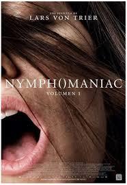 Película: Nymphomaniac Volumen 1
