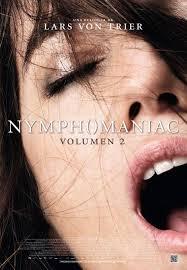Película: Nymphomaniac Volumen 2