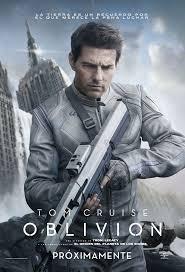 Película: Oblivion