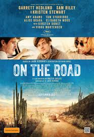 Película: On the road