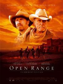 Película: Open range