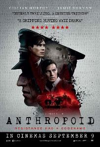 Película: Operación Anthropoid