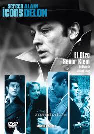 Película: El otro señor Klein