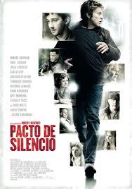 Película: Pacto de silencio