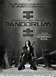 Película: Pandorum