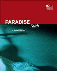 Película: Paradise: Faith