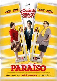 Película: Paraíso