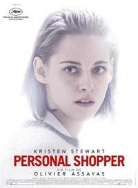Película: Personal shopper