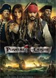 Película: Piratas del Caribe: En mareas misteriosas