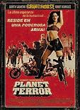 Película: Planet terror