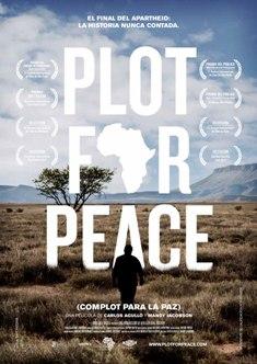 Película: Plot for peace