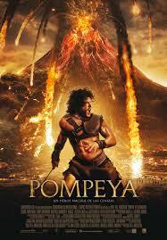 Película: Pompeya