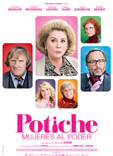 Película: Potiche, mujeres al poder