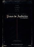 Película: Pozos de ambición