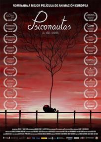 Película: Psiconautas, los niños olvidados