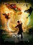 Película: Push