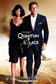 Película: Quantum of solace