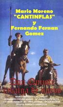 Película: Don Quijote cabalga de nuevo