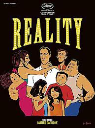 Película: Reality
