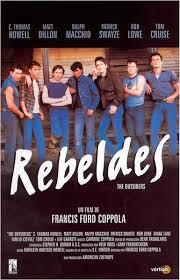 Película: Rebeldes
