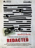 Película: Redacted